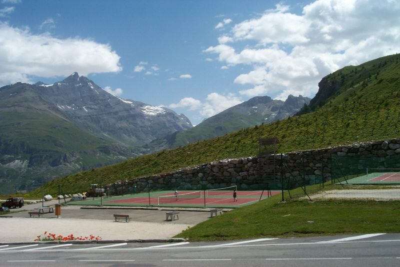 View from the property Location Apartment 3096 Tignes
