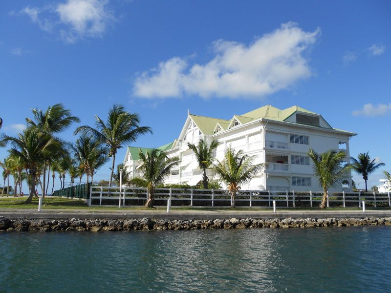 Outside view Location Apartment 31362 Saint Francois