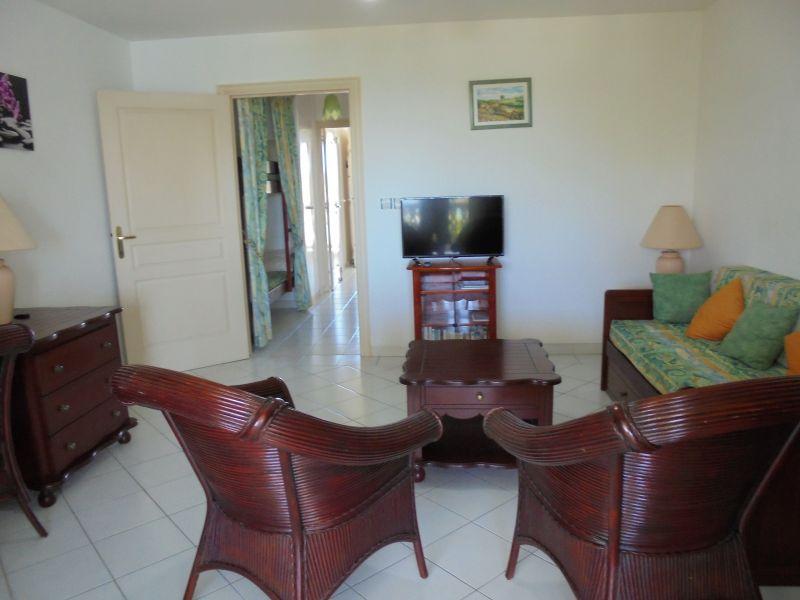 Sitting room Location Apartment 31362 Saint Francois