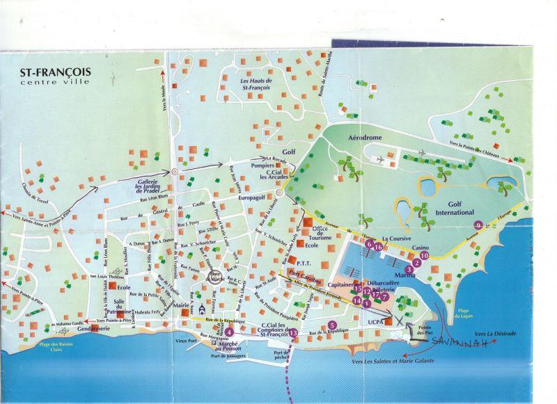 Location Apartment 31362 Saint Francois