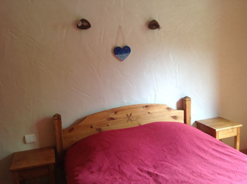 bedroom 4 Location Self-catering property 31573 Valloire