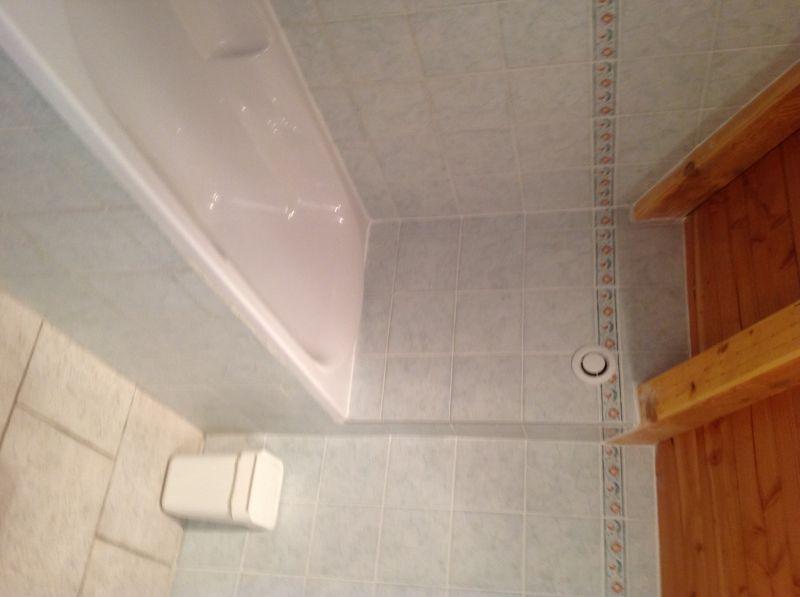 bathroom 2 Location Self-catering property 31573 Valloire