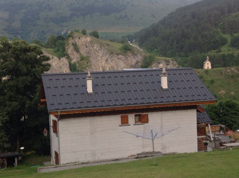 Outside view Location Self-catering property 31573 Valloire