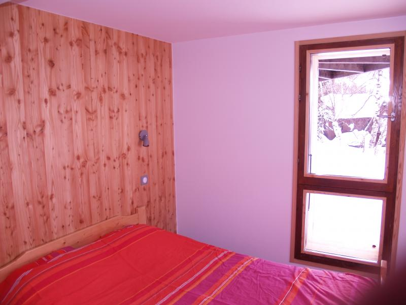 bedroom 2 Location Chalet 320 Les Arcs