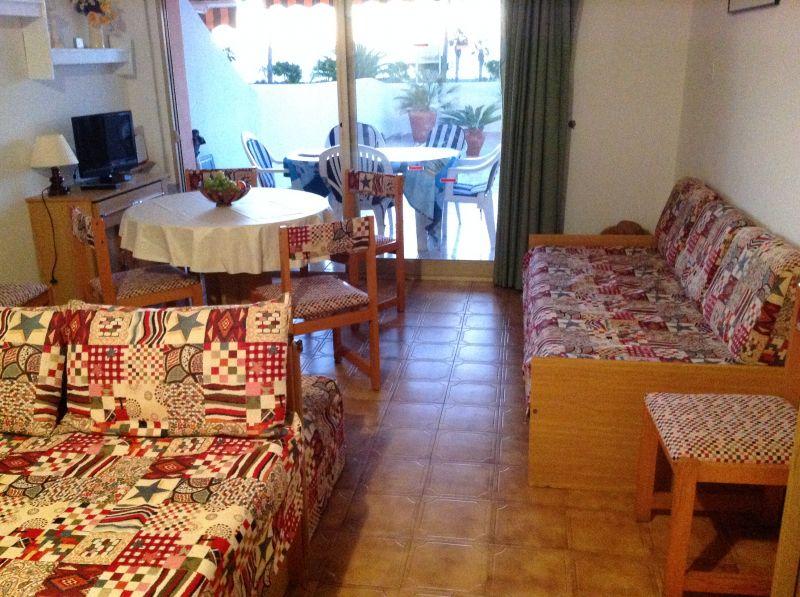 Living room Location Apartment 32523 Peñíscola
