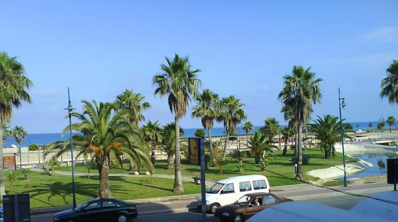 View from terrace Location Apartment 32523 Peñíscola