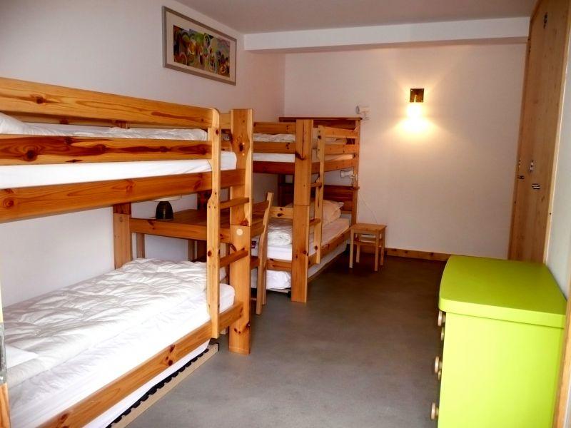 bedroom 4 Location Chalet 32551 Les Contamines Montjoie