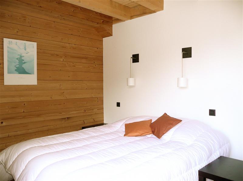 bedroom 2 Location Chalet 32551 Les Contamines Montjoie
