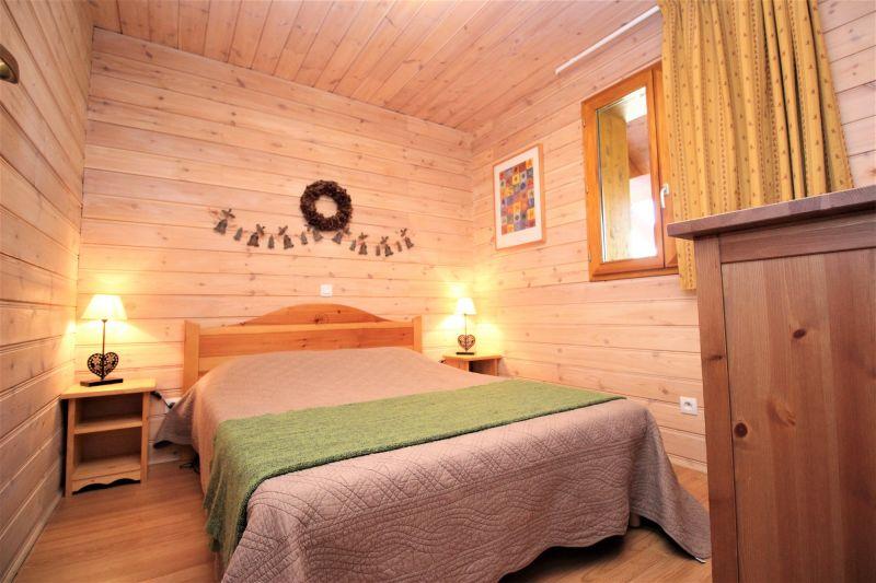 bedroom 1 Location Chalet 3290 Valfréjus