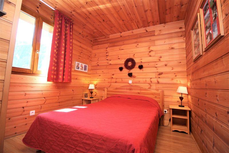 bedroom 2 Location Chalet 3290 Valfréjus