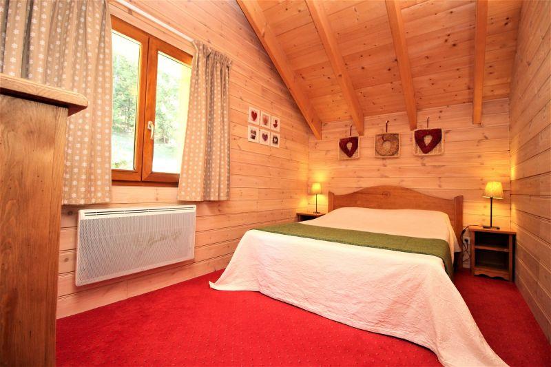 bedroom 3 Location Chalet 3290 Valfréjus