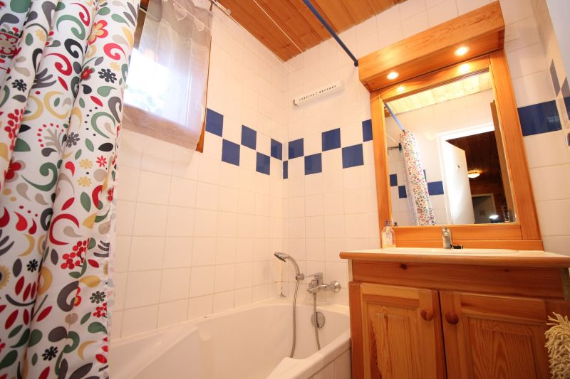 bathroom Location Chalet 3291 Valfréjus