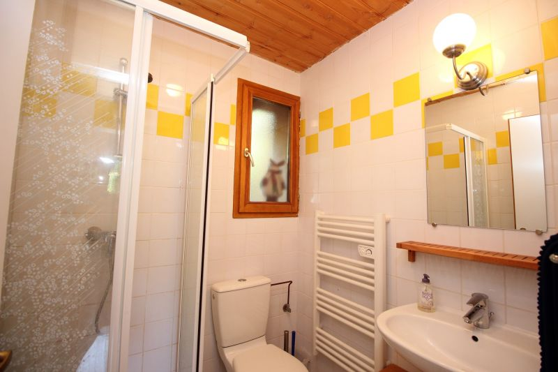 Washing facilities Location Chalet 3291 Valfréjus