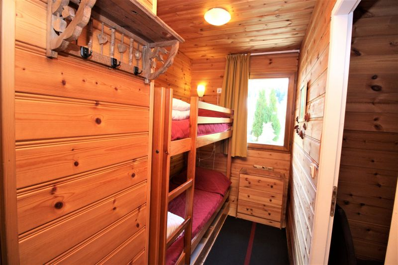 Extra sleeping accommodation Location Chalet 3291 Valfréjus
