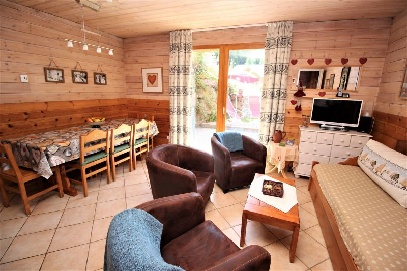 Sitting room Location Chalet 3291 Valfréjus