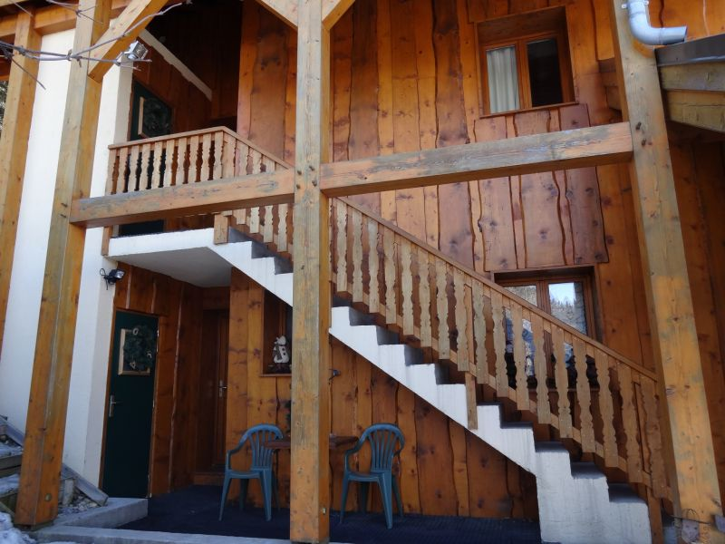 Hall Location Chalet 3291 Valfréjus