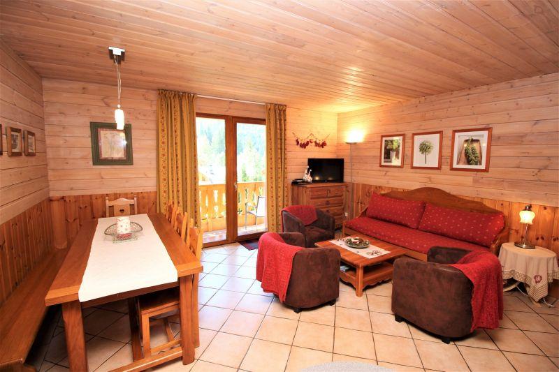 Living room 1 Location Chalet 3297 Valfréjus