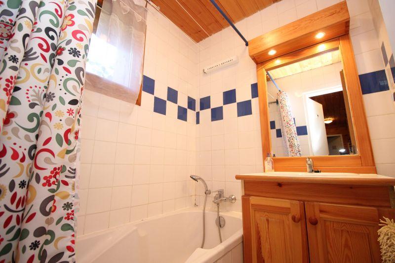bathroom 1 Location Chalet 3297 Valfréjus