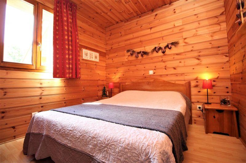 bedroom 4 Location Chalet 3297 Valfréjus