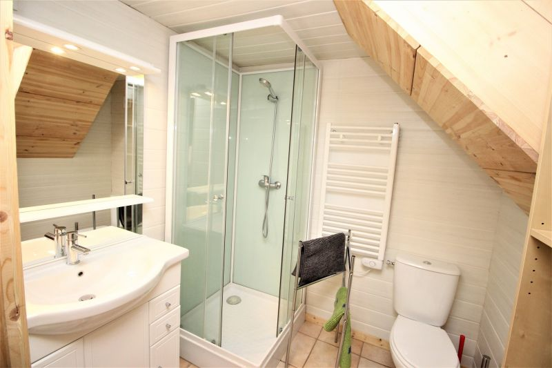 Washing facilities 2 Location Chalet 3300 Valfréjus