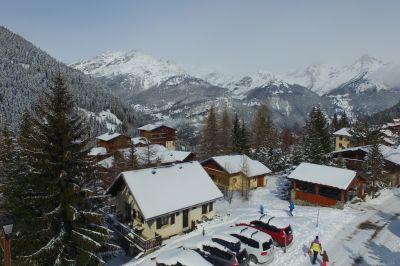 Location Chalet 3300 Valfréjus