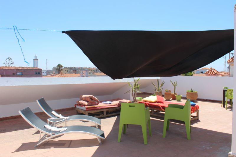 Terrace Location Villa 33283 Casablanca