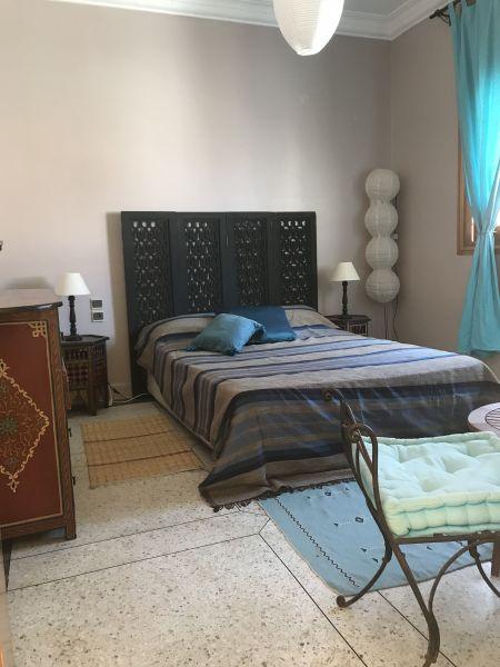 bedroom 4 Location Villa 33283 Casablanca