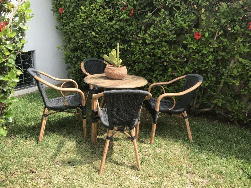 Garden Location Villa 33283 Casablanca
