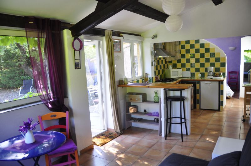 Living room Location Self-catering property 33456 Avignon