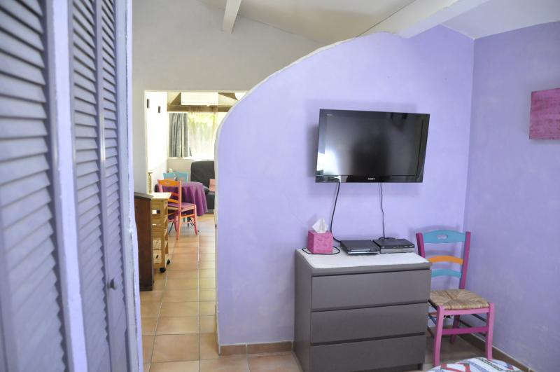 Location Self-catering property 33456 Avignon