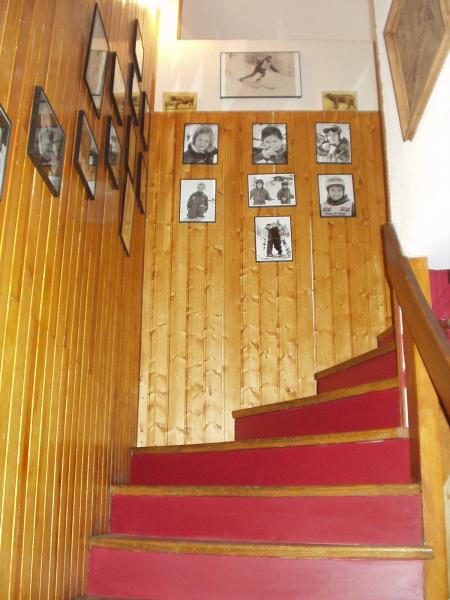 Hall Location Apartment 3354 Val d'Isère