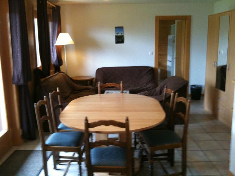 Location Apartment 33579 Les Crosets