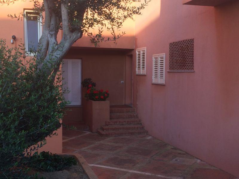 Hall Location Apartment 33793 Santa Teresa di Gallura