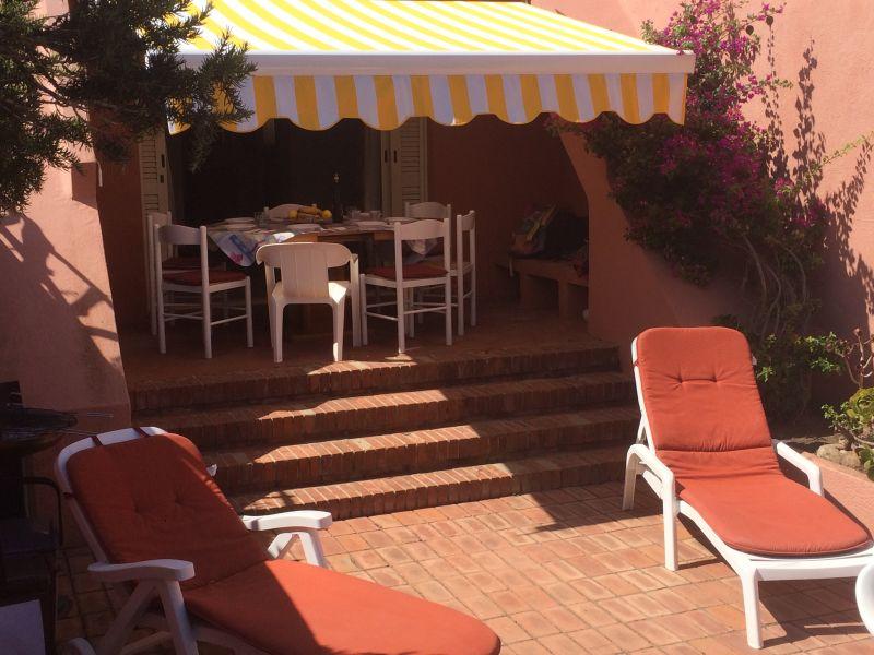 Terrace Location Apartment 33793 Santa Teresa di Gallura