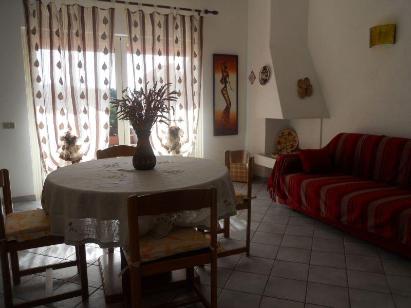 Living room Location Apartment 33793 Santa Teresa di Gallura