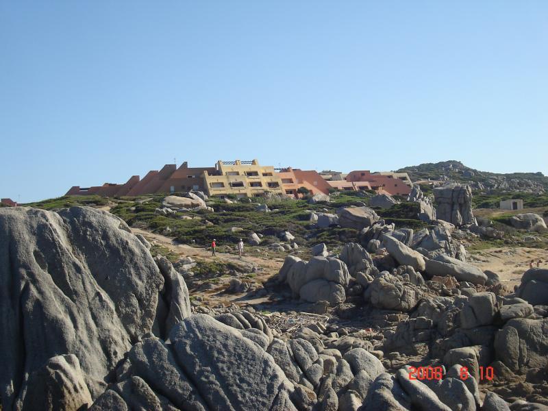 Surroundings Location Apartment 33793 Santa Teresa di Gallura