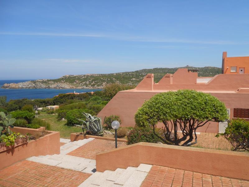 Outside view Location Apartment 33793 Santa Teresa di Gallura