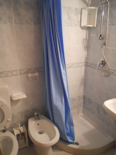 bathroom 2 Location Apartment 33793 Santa Teresa di Gallura