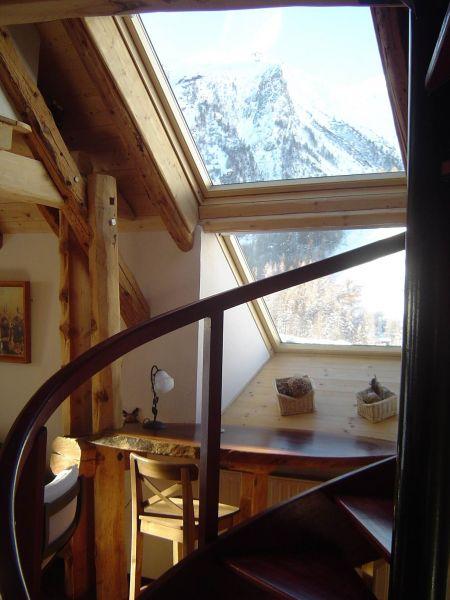 Extra sleeping accommodation Location Apartment 3383 Valloire