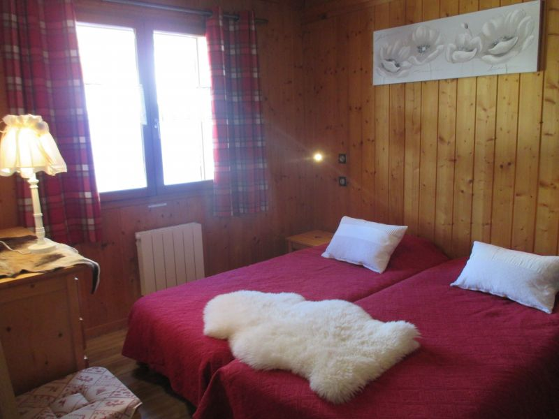 bedroom 1 Location Chalet 33878 Les 2 Alpes