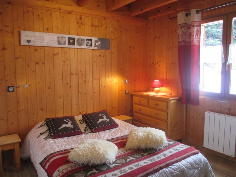 bedroom 2 Location Chalet 33878 Les 2 Alpes