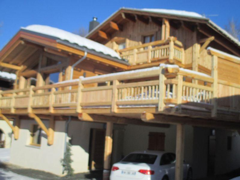 Location Chalet 33878 Les 2 Alpes