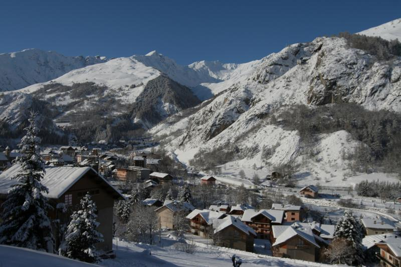 Location Apartment 3411 Valloire