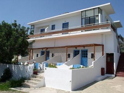 Outside view Location Flat 34219 Ierapetra