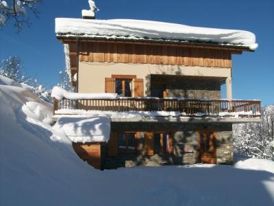Location Apartment 3436 Valmeinier