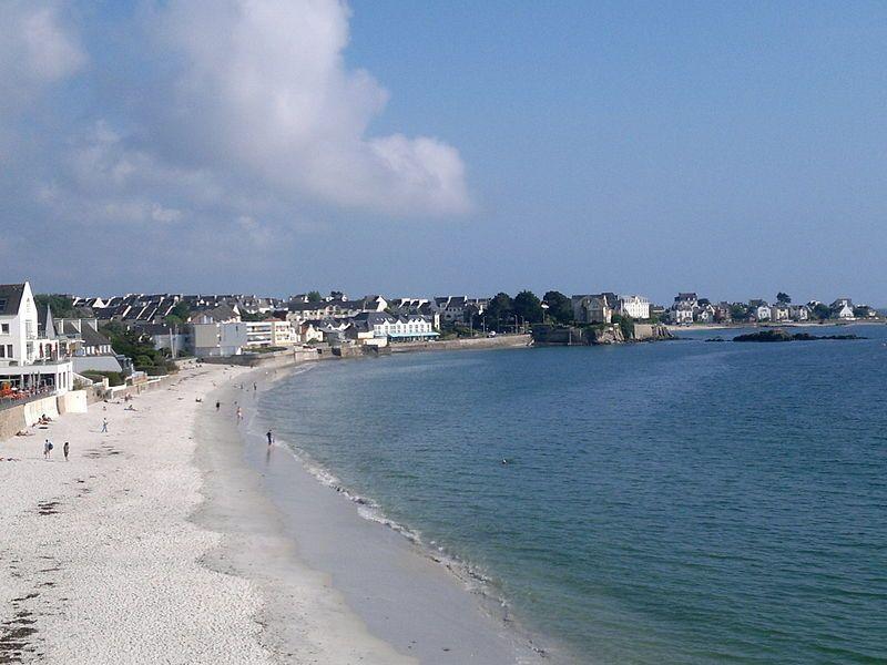 Beach Location Studio apartment 34964 Concarneau