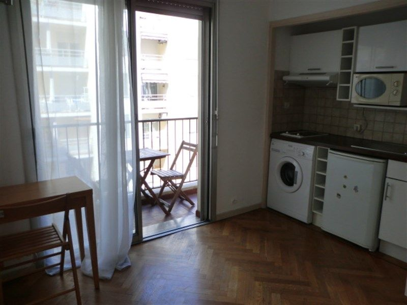 Location Studio apartment 35014 Nice