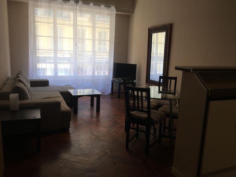 Living room Location Apartment 35019 Nice