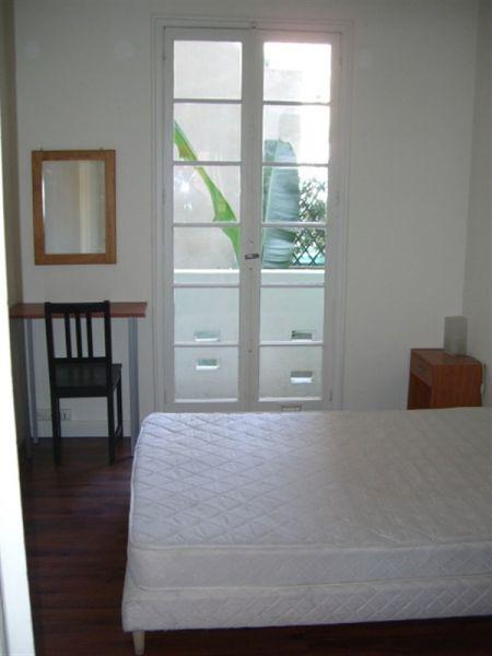 bedroom 1 Location Apartment 35019 Nice