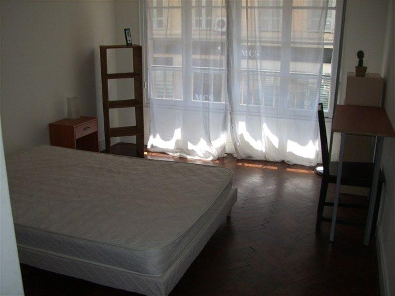 bedroom 2 Location Apartment 35019 Nice